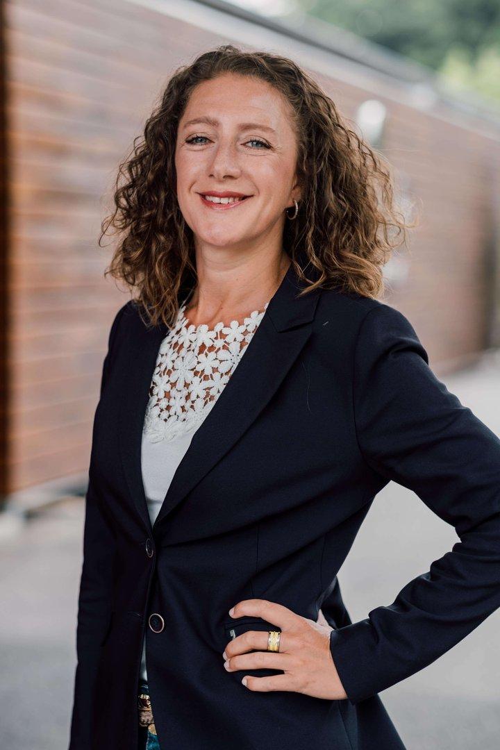Portrait von Natalie Schwendtner-Aufsichtsrat